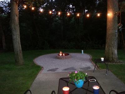 better homes and gardens lighting. better homes and gardens glass edison string lights 10 count walmartcom lighting d
