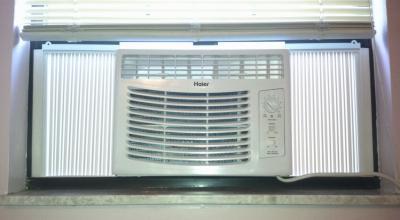 photo?client=walmart haier hwf05xcl l 5,000 btu compact mini room window air  at bakdesigns.co