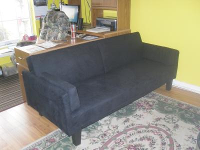 Metro Futon Sofa Bed