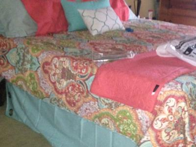 Better Homes and Gardens Jeweled Damask Bedding Quilt Collection ... : bhg quilts - Adamdwight.com