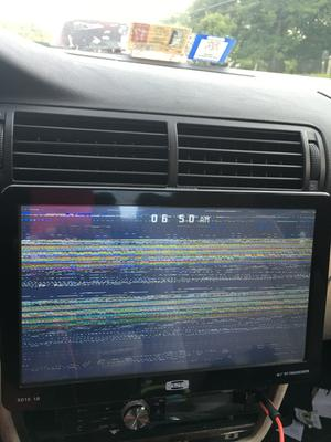 photo?client=walmart sound storm sd10 1b single din in dash dvd receiver with 10 1  at crackthecode.co