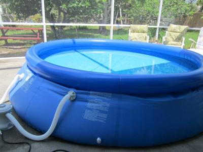 Stunning Summer Escapes Pool Filter Pictures - dairiakymber.com ...