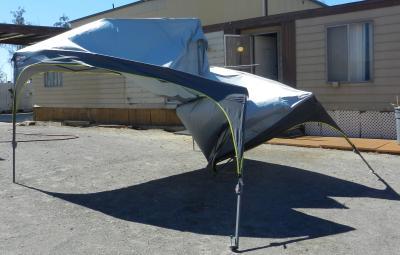 & Coleman Instant Canopy 12u0027 x 12u0027 - Walmart.com