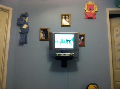 - Ematic DVD Player Wall Mount - Walmart.com