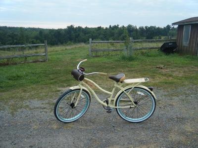 Huffy Panama Jack 26 Women S Cruiser Bike