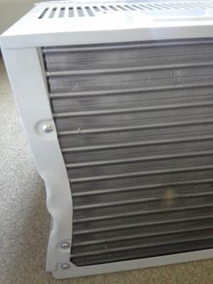 General Electric AEY05LS 5,050 BTU Mechanical Control Window Air Conditioner,  White   Walmart.com