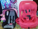 customer reviews maxi cosi vello 65 convertible car seat pink. Black Bedroom Furniture Sets. Home Design Ideas