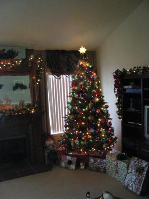 Christmas Tree Stand EZ Rotate Christmas Decoration - Walmart.com