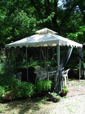 DC America Replacement Canopy/Gazebo Two-Tier Top 10u0027 x 10u0027 - Walmart.com & DC America Replacement Canopy/Gazebo Two-Tier Top 10u0027 x 10 ...