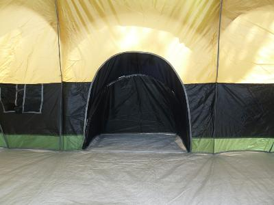& Ozark Trail 16u0027 x 9.5u0027 Family Dome Tent - Walmart.com
