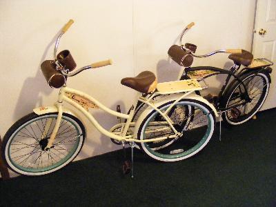 Huffy Panama Jack 26 Ladies Bicycle