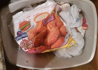 Frozen Chicken Wings Walmart