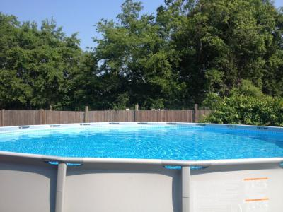intex 22 x 52 ultra frame swimming pool walmartcom