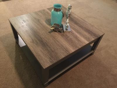 Better Homes and Gardens Langley Bay Coffee Table Multiple Colors