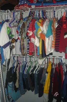 Closet Doubler   Walmart.com
