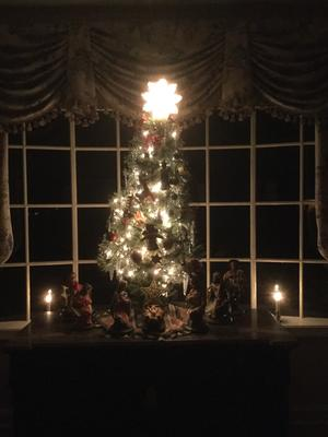 photo?client=walmart holiday time pre lit 4' cashmere artificial christmas tree, clear pre lit tree wiring diagram at reclaimingppi.co