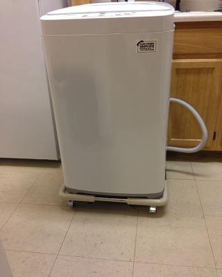 Haier 1.5 Cu. Ft. Large Capacity Portable Washer, HLP24E - Walmart.com