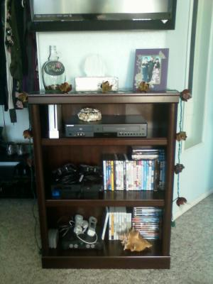 Better Homes and Gardens Ashwood Road 3 Shelf Bookcase Multiple