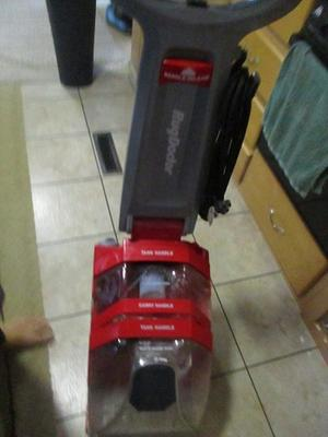Rug Doctor Deep Carpet Cleaner Removes Stains From Soft Surfaces Walmart  Com   Rug Shampooer Rental