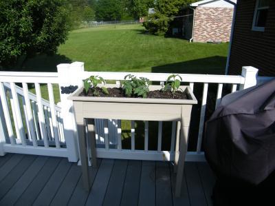 Perfect Adams Garden Planter   Walmart.com