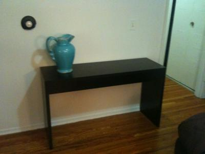 Convenience Concepts Console Table Image collections Table Design