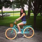 Customer Reviews 26 Quot Huffy Nel Lusso Women S Cruiser Bike