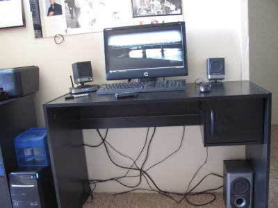 mainstays 3 piece home office bundle black. Mainstays 3 Piece Home Office Bundle Black D