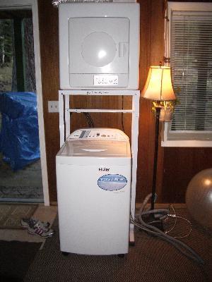 Haier 2.6 cu. ft. Compact Tumble Dryer - Walmart.com