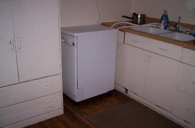 Danby 8 Place Setting Energy Star Portable Dishwasher, DDW1899WP    Walmart.com
