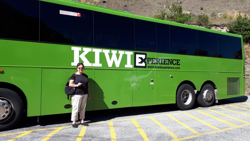 Kiwi Experience Customer Reviews | Kiwi Experience