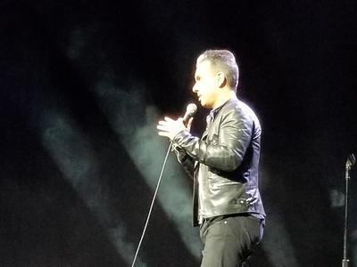 Sebastian Maniscalco Tour and Concert Feedbacks  Tickets and