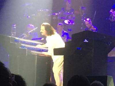 Yanni Tour and Concert Feedbacks  Tickets and Scedule
