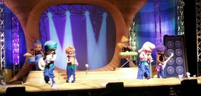 Bubble Guppies Live Ready To Rock Tour And Concert