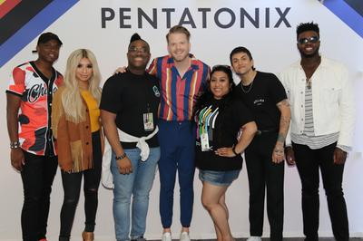 Pentatonix Tour and Concert Feedbacks  Tickets and Scedule
