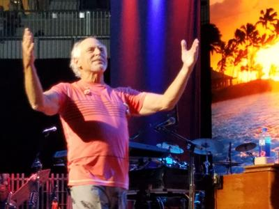 Jimmy Buffett Tour and Concert Feedbacks  Tickets and Scedule