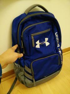 bbe956e741 UA Storm Hustle II Backpack