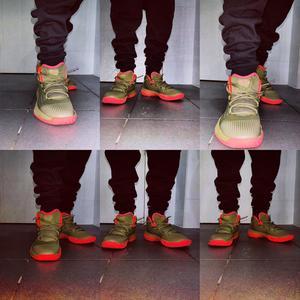Looks better on feet