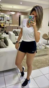 Camisa grande