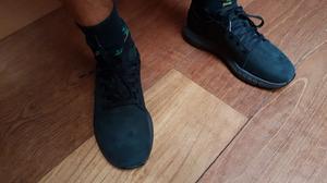 Zapatillas recién compradas