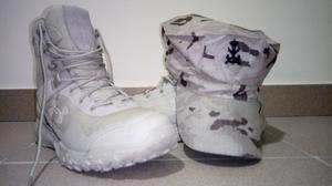 Pedazo de botas.