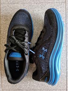 Men's UA Liquify Running Shoes