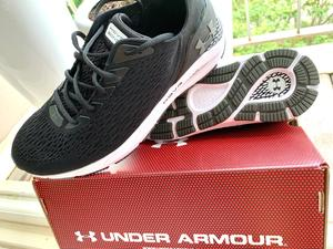 Same UA shoe but different Experience