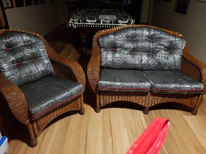 After Originally Posted On Plete Cane RepairsWicker Chair Repairs Brisbane   Wicker Patio Furniture. Rattan Chair Repairs Brisbane. Home Design Ideas
